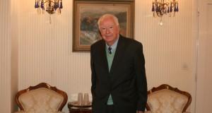 Prof. dr. sc. Andrija Pavić, predsjednik Senata HLZ-a