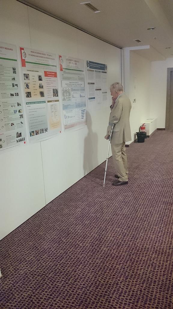 Akademik prof. Marko Šarić i u devedesetim  aktivni znanstvenik