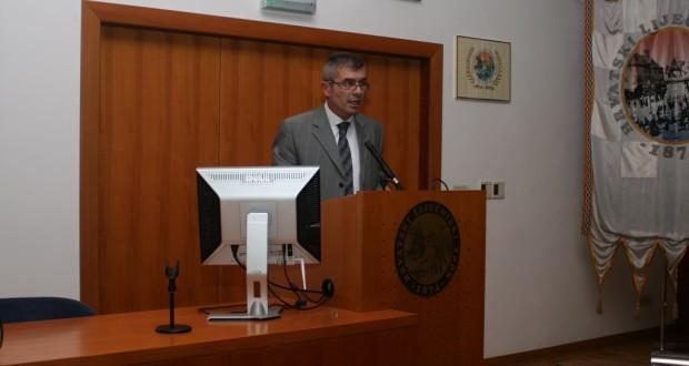 Prof. dr. sc. Damir Miletić, predsjednik Hrvatskog društva radiologije