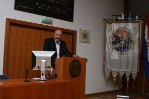 Prof. dr. sc. Goran Roić