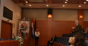 Dr. Bernardica Velent Morić s nefrološkog odsjeka Klinike za pedijatriju KBC-a Sestre milosrdnice