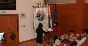 Obilježena 50. obljetnica Hrvatskoga društva za školsku i sveučilišnu medicinu u Hrvatskome liječničkom zboru