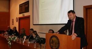 Prof. dr. sc. Marijan Klarica, Promocija knjige Psihijatrija održana u Hrvatskome liječničkom zboru