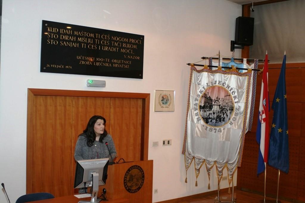 Djelatnici dječje bolnice Srebrnjak održali su predavanje na temu poremećaja spavanja