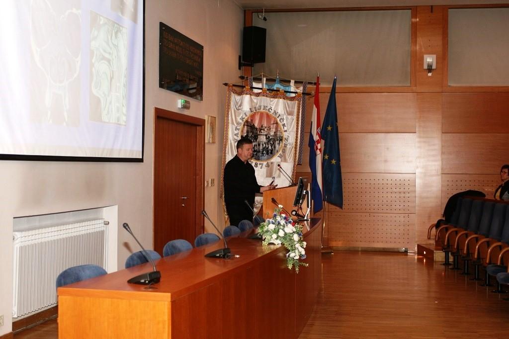 Djelatnici dječje bolnice Srebrnjak održali su predavanje na temu poremećaja spavanja u Hrvatskom liječničkom zboru