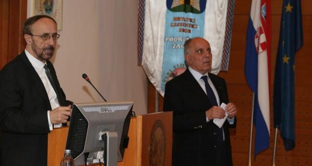 Simpozij Akademici u Hrvatskom liječničkom zboru