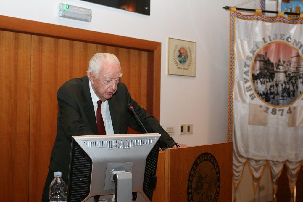 Prof. dr. sc. Andrija Pavić