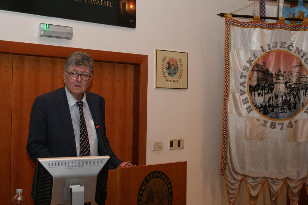 Prof. dr. sc. Ante Ćorušić