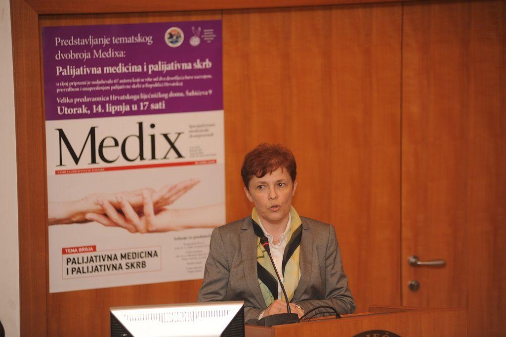 Prof. dr. sc. Sanja Predavec