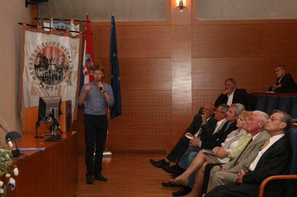 Dr. Marcel Alexander Biegler