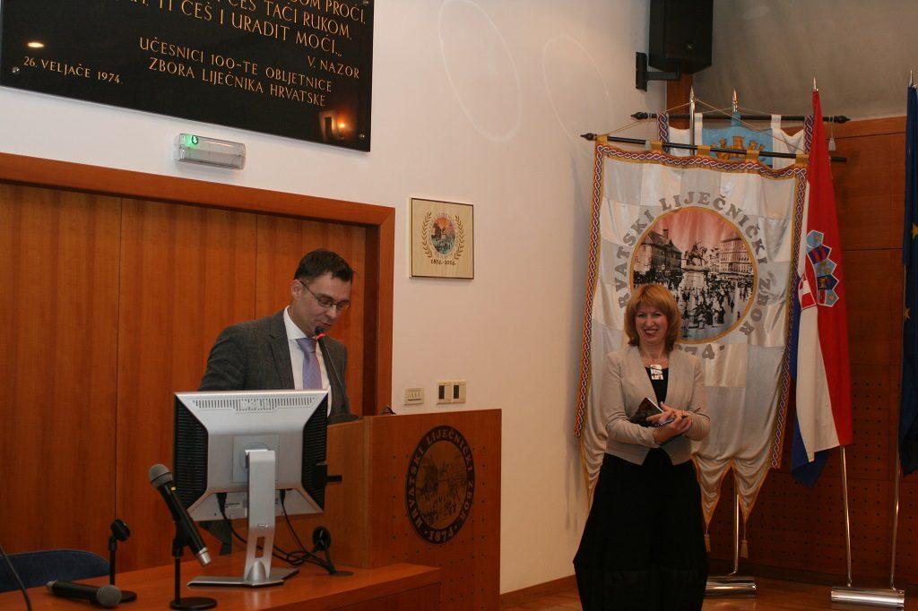 Dr. Tomislav Božek