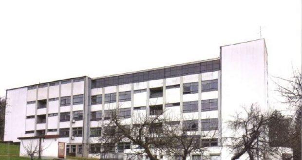 """Knjiga """"70 godina pulmologije u Petrinji"""" uvaženog liječnika i publicista dr. Borisa Vrge"""