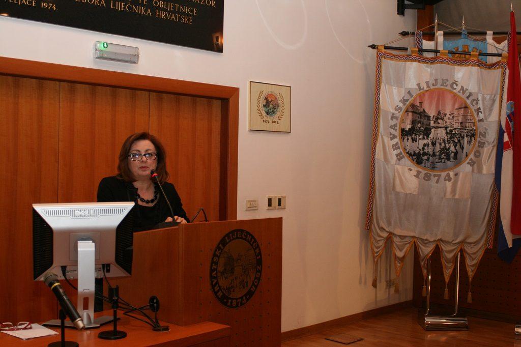 Prof. dr. sc. Estella Prukner-Radovčić