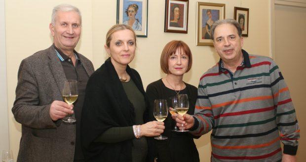 Sastanak Upravnog odbora Hrvatskog društva za spolno prenosive bolesti