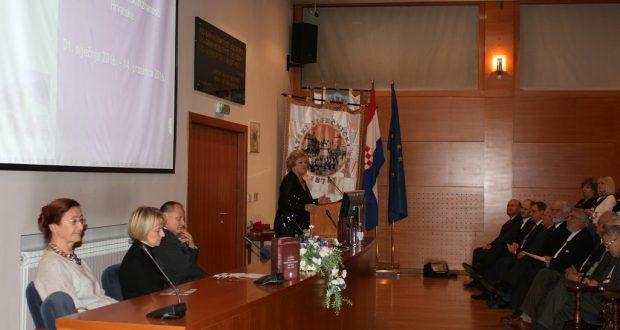 Svečanost Dies Academicus održana u Hrvatskome liječničkom zboru