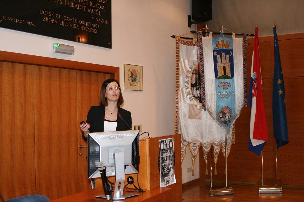 Dr. sc. Ljiljana Žmak