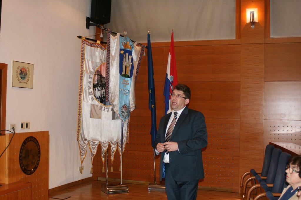 Prof. dr. sc. Josip Margaletić