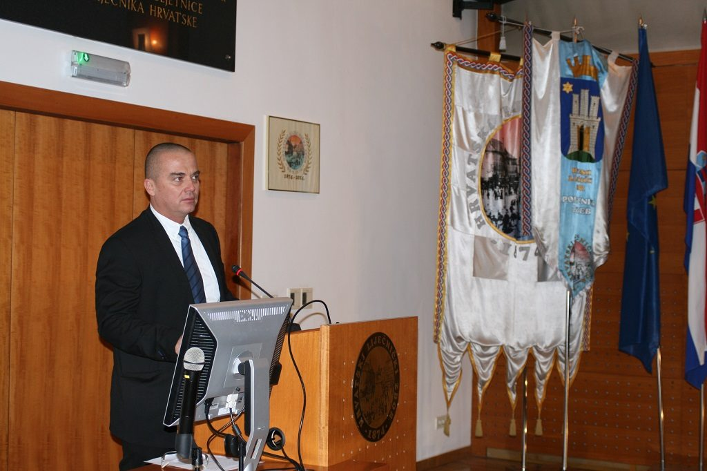 prof. dr. sc. Domagoj Delimar