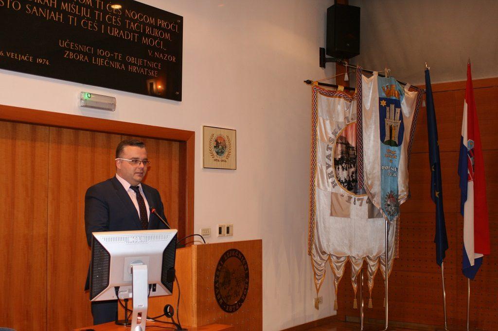 Doc. dr. sc. Ivan Pećin