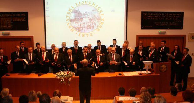 Održana izvanredna Skupština Hrvatskog liječničkog zbora